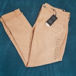 American Eagle Outfitters Super Low Jeggins